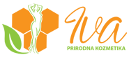 Prirodna Kozmetika Iva Logo